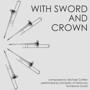With Sword and Crown Cover 3.3-1